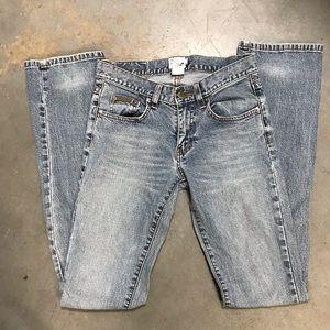 Calvin Klein 90's Vintage Mom Jeans Size 0